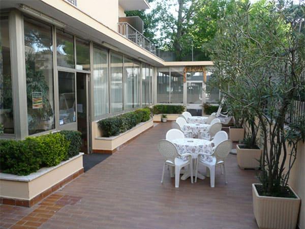 Hotel Pupa Riccione