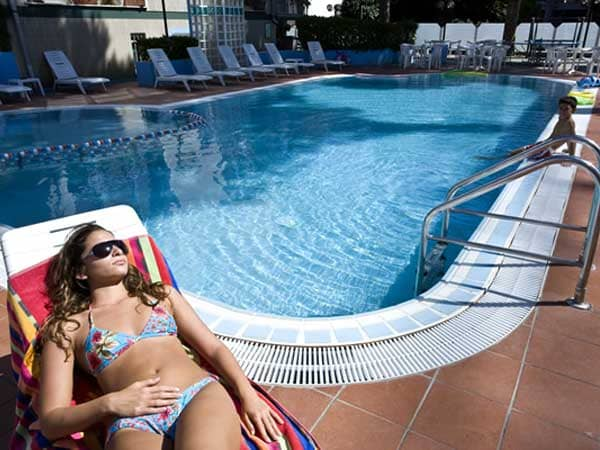 Hotel Relax Riccione