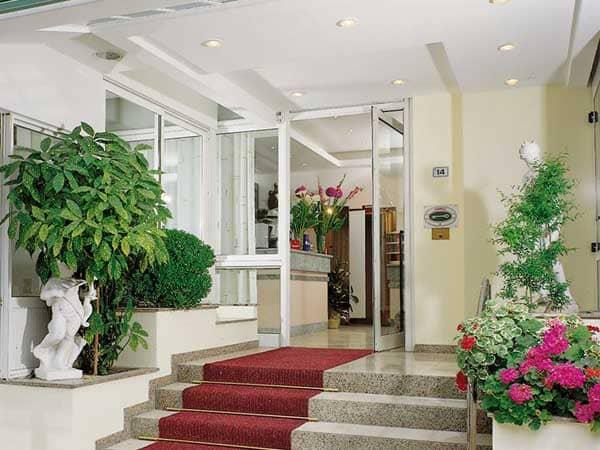 Hotel Roby Riccione