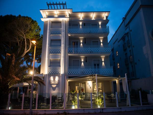 Hotel Vela d'Oro Riccione