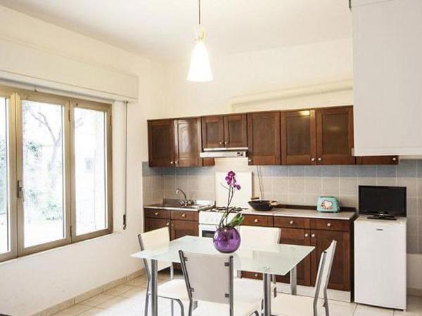 Appartamenti Malibu Rimini