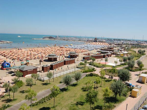 Appartamenti Mare Rimini Darsena