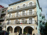 Hotel Villa Elisa Rimini