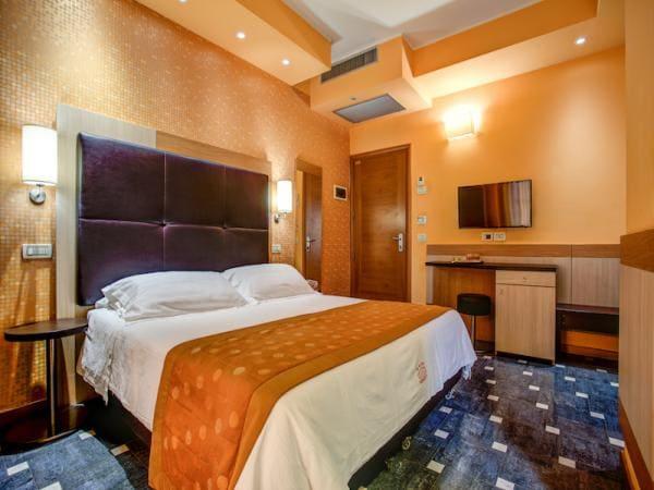 Hotel Genty Rimini Marina Centro