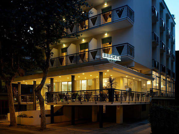 hotel Bremen Rivazzurra