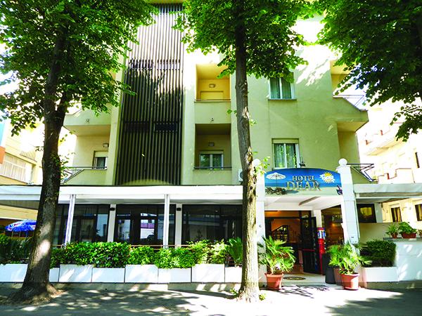 Hotel Dear Rivazzurra