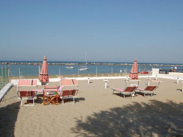 Appartamenti Campana Salvini San Mauro a Mare