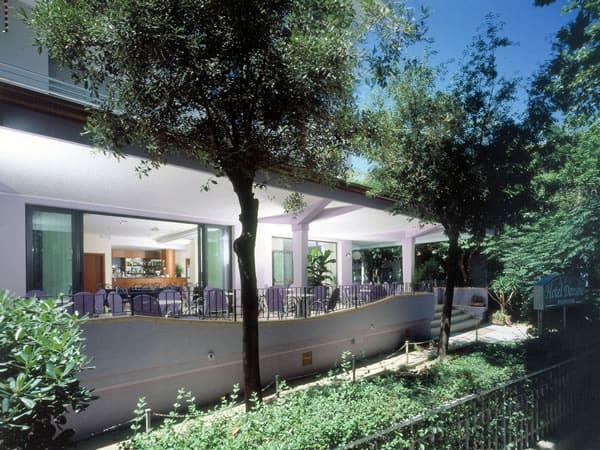 Hotel Danubio San Mauro Mare