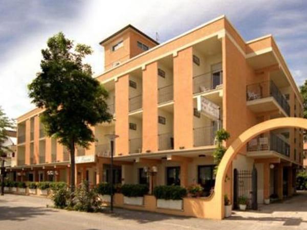 Hotel Pironi San Mauro Mare