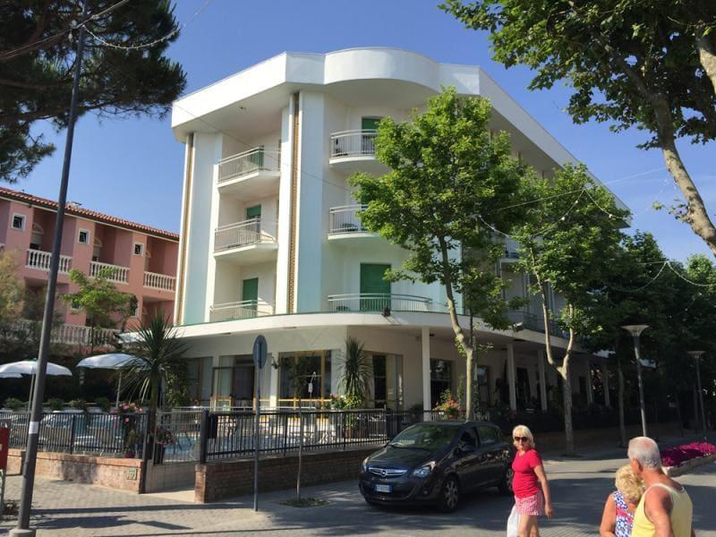 Hotel Villa Verde San Mauro Mare