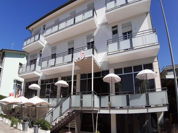 Hotel Eugenio Torre Pedrera