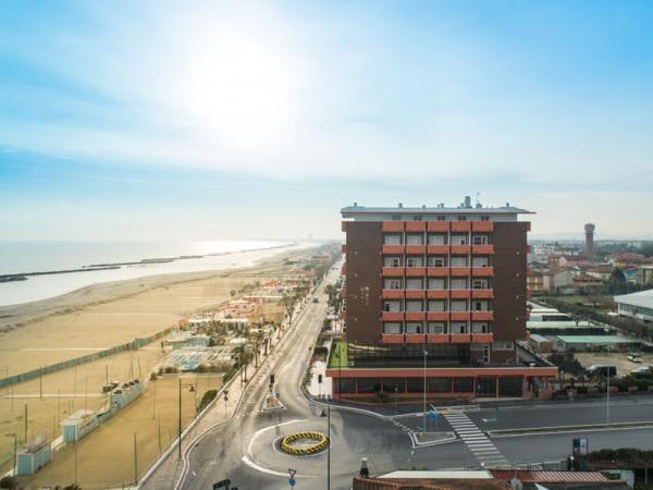 Hotel Maxy Torre Pedrera