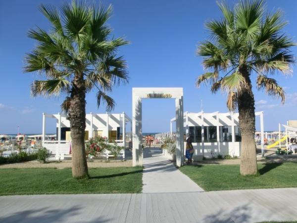 Hotel Numi Torre Pedrera