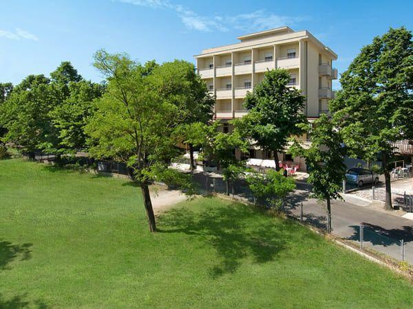 hotel Gattuccio Valverde