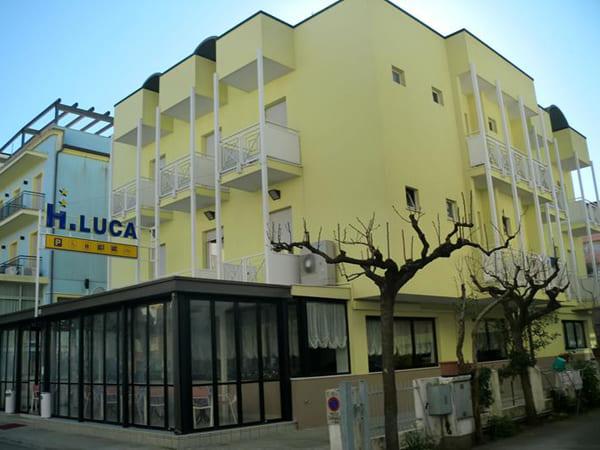 Hotel Luca Valverde