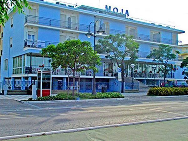 Hotel Moja Valverde