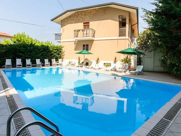 hotel Bruna Valverde di Cesenatico