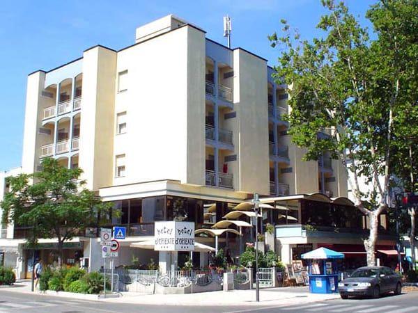 hotel D'Oriente Villamarina