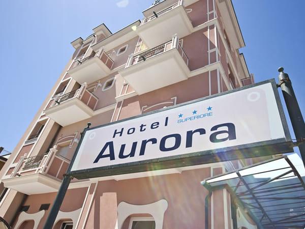 Hotel Aurora Viserba