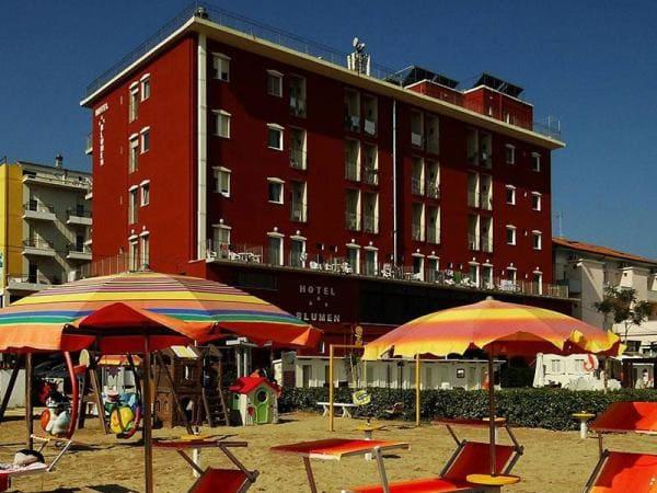 Hotel Blumen Viserba