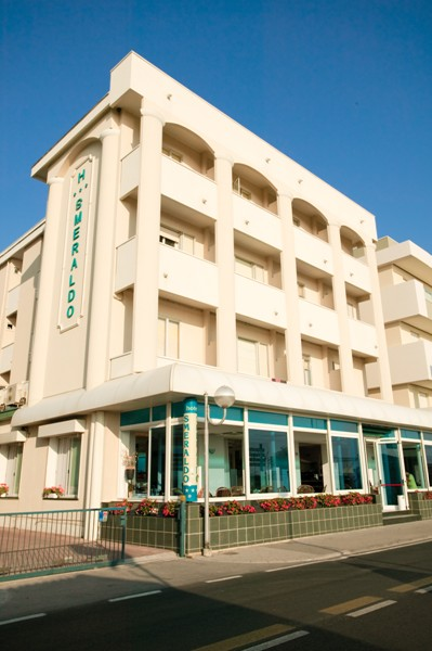 Hotel Pensione Completa Riccione  Stelle