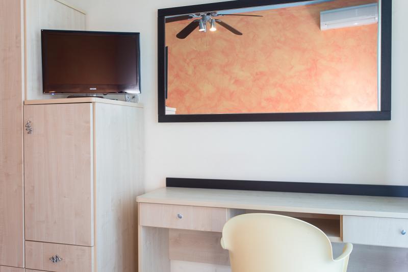 Hotel new castle cesenatico fc 3 stelle - Bagno adriatico cesenatico ...