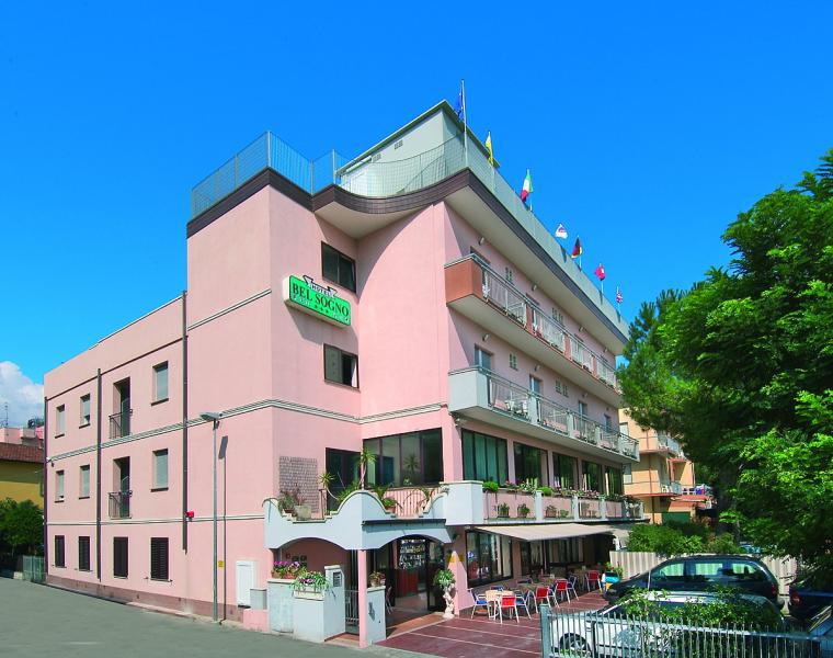 Riccione Hotel  Stelle Mezza Pensione