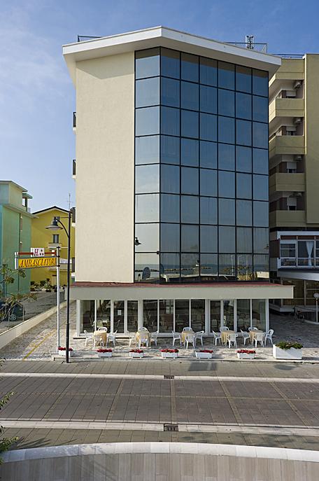 Hotel Ambasciatori  Stelle Riccione Riccione Rn