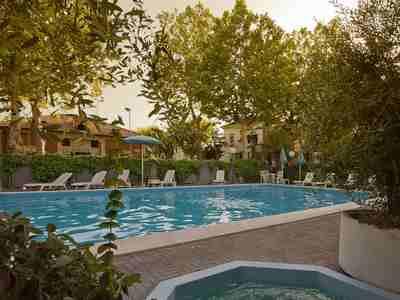 Hotel DaSaMo Viserbella