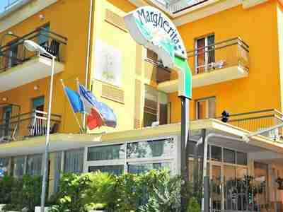 Hotel Margherita Miramare
