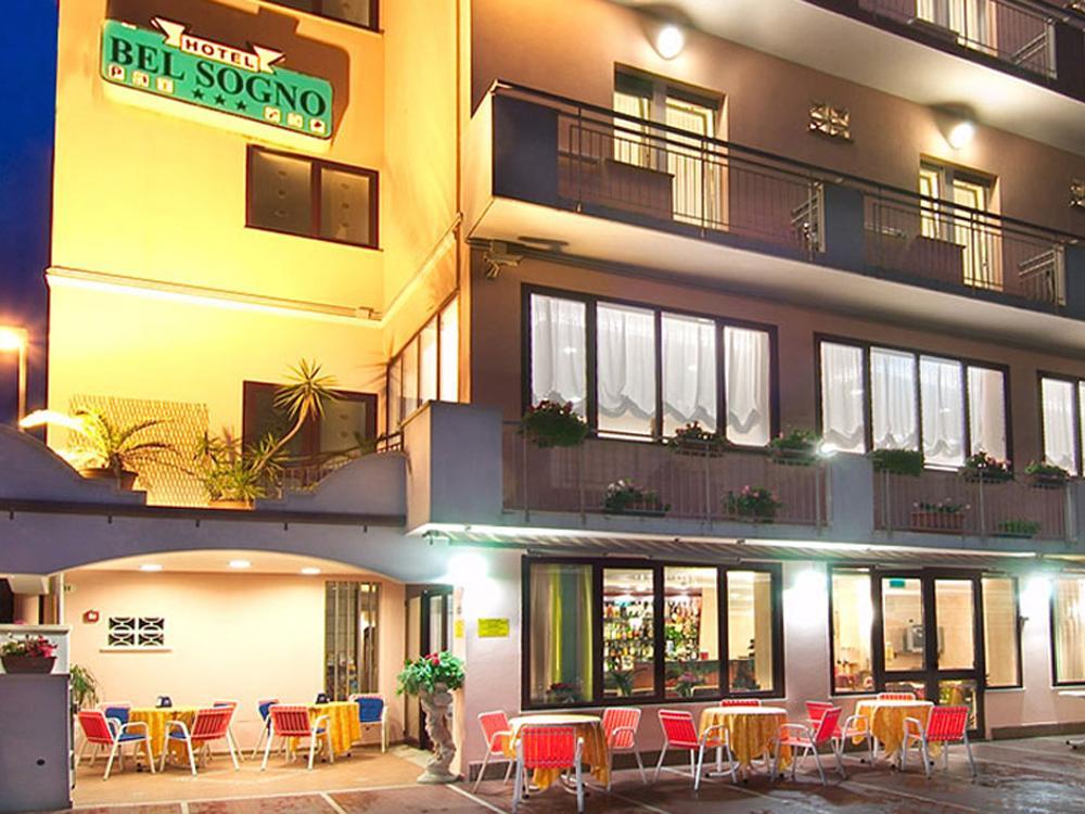 Hotel Bel Sogno Bellariva
