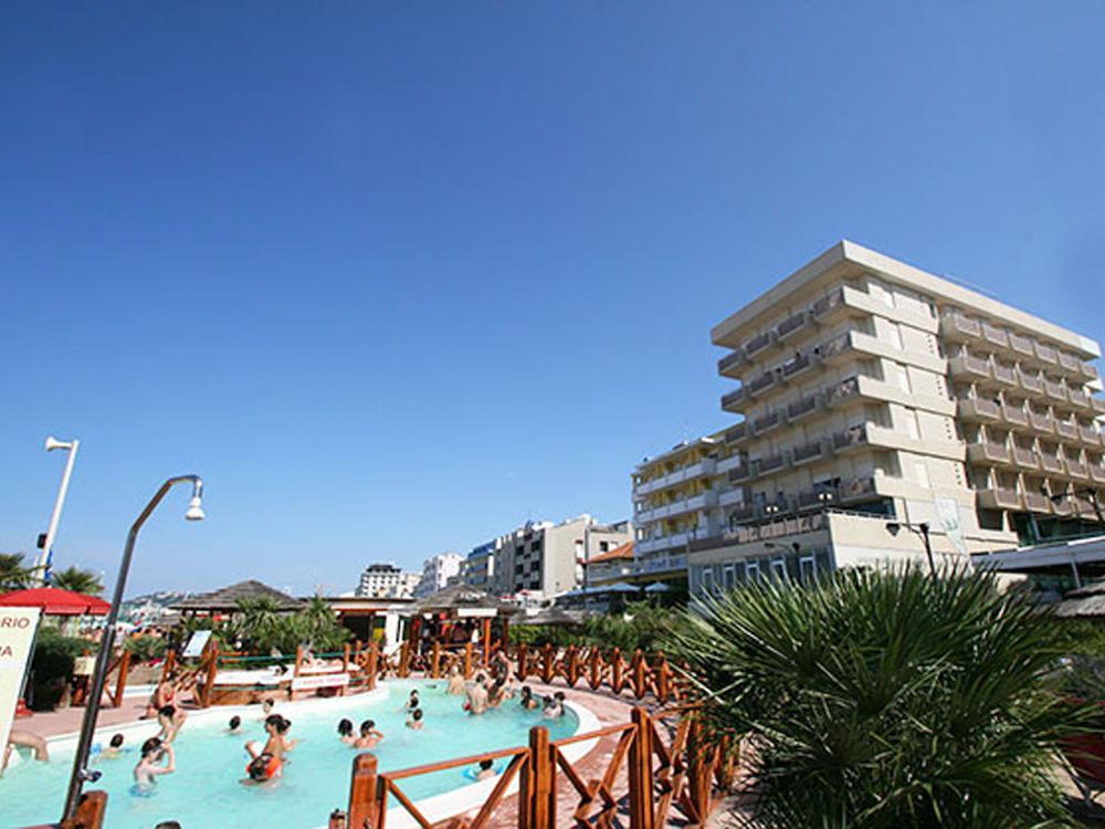 Hotel Catolfi Hotels Cattolica