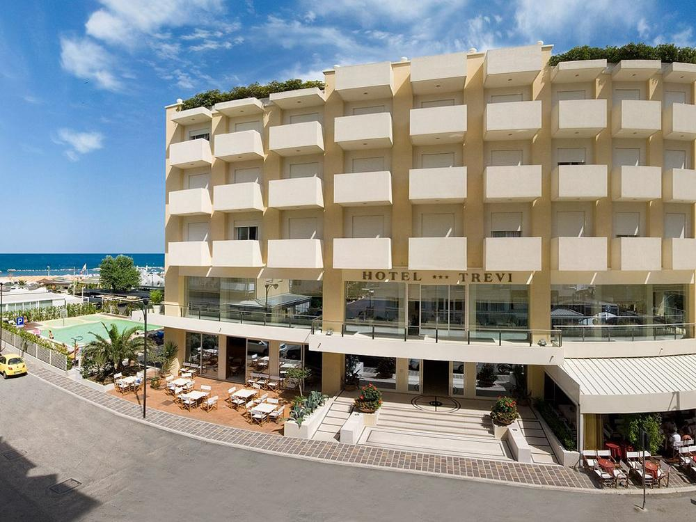 Hotel Pensione Completa Igea Marina