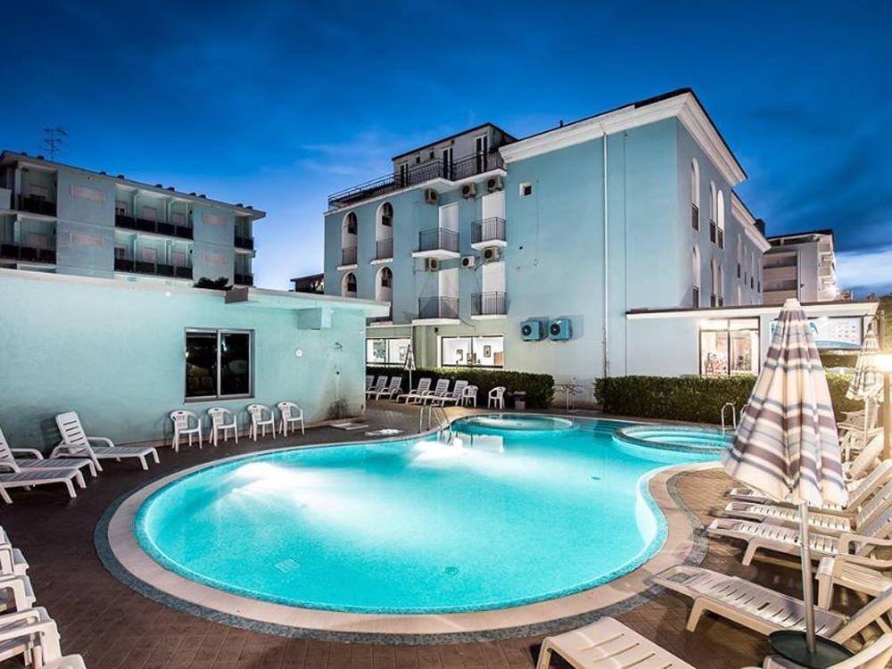 Hotel Adriatico Gatteo a Mare