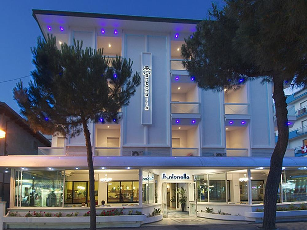 Hotel Antonella Gatteo a Mare