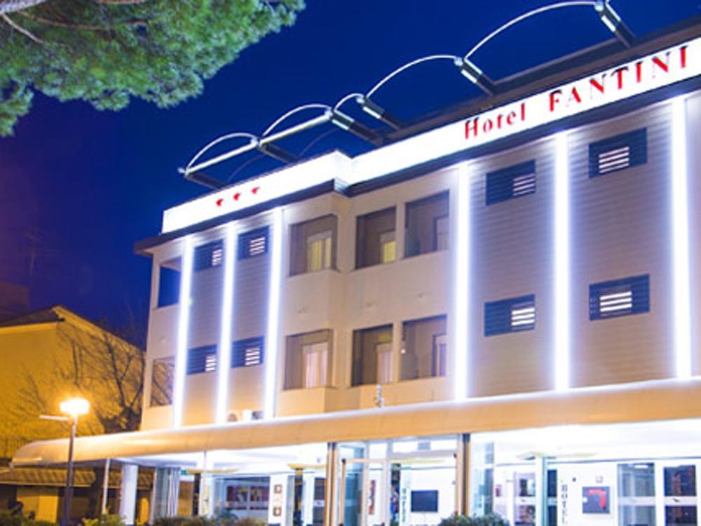 Hotel Fantini Gatteo a Mare