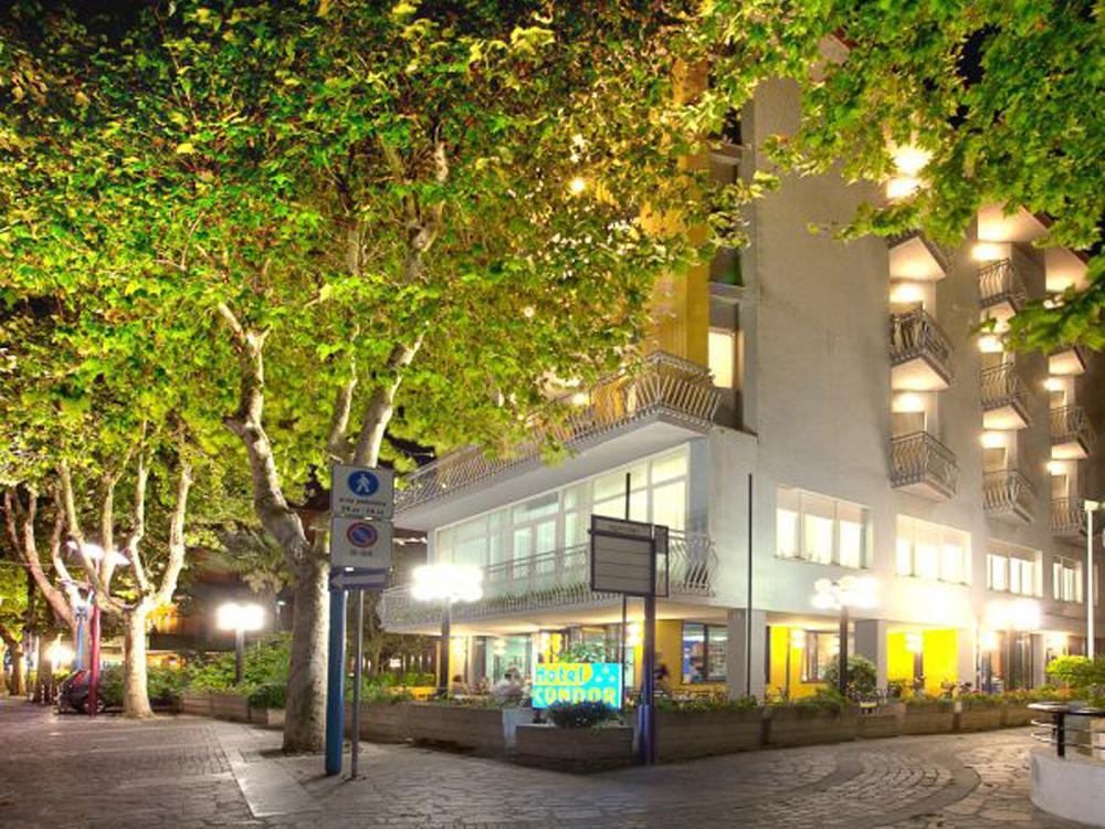 Hotel Condor Igea Marina