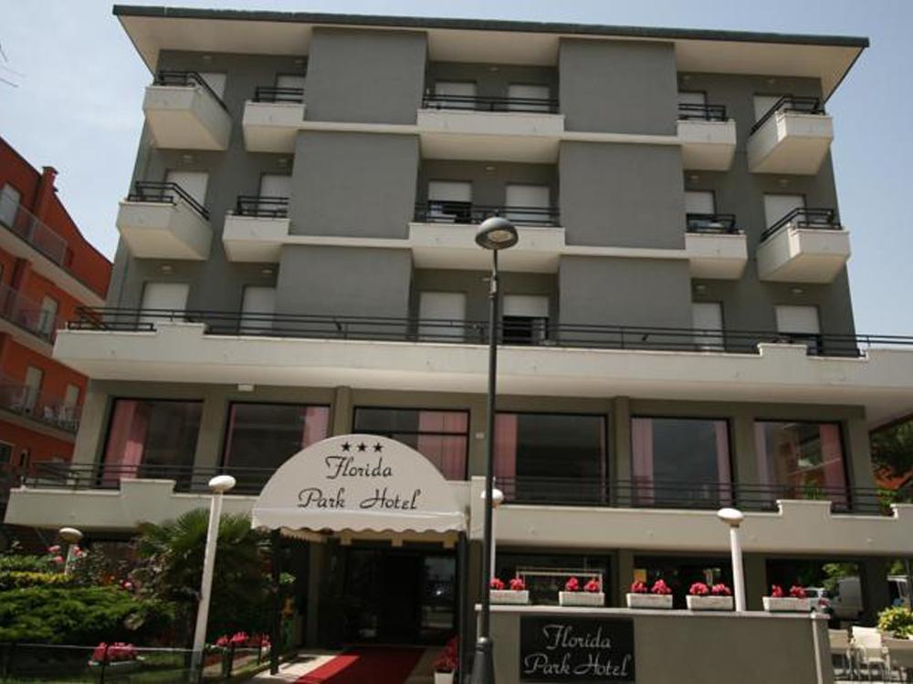 Florida Park Hotel Rimini