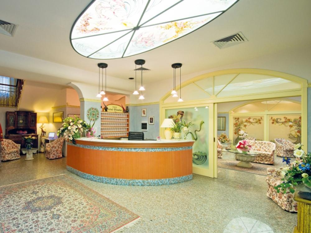Hotel Pineta Igea Marina