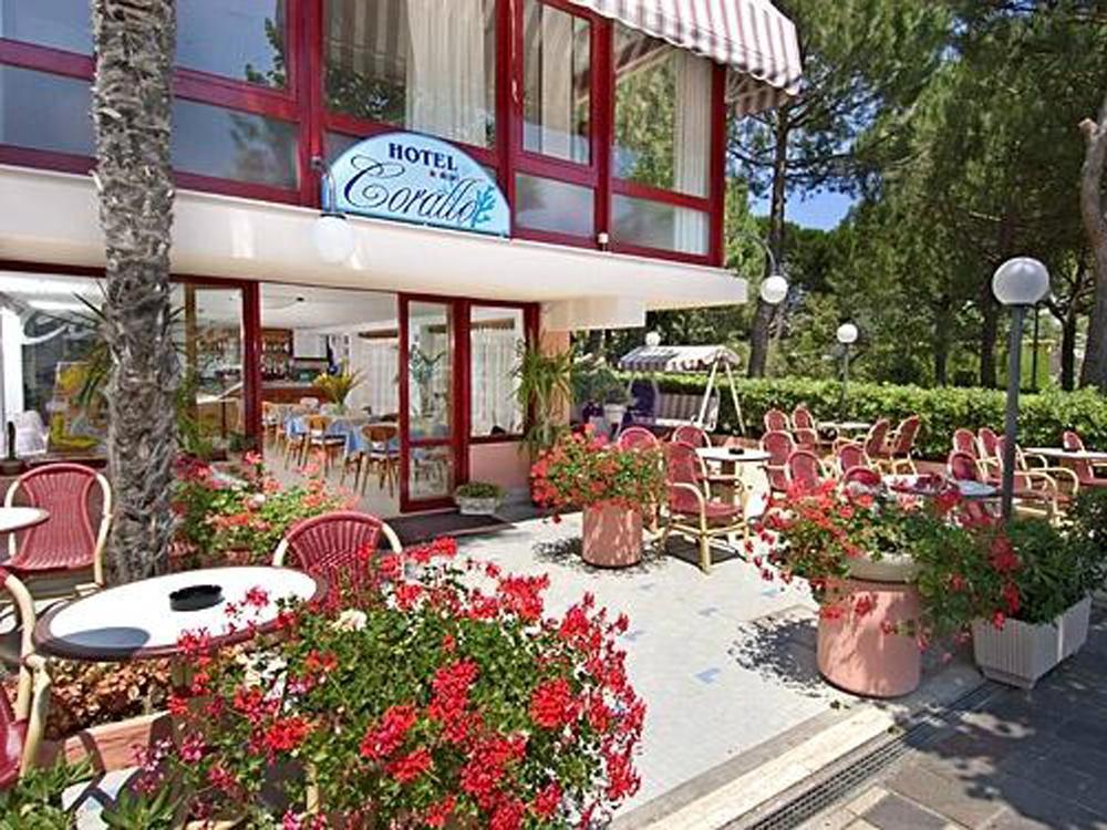 Hotel Corallo Misano Adriatico