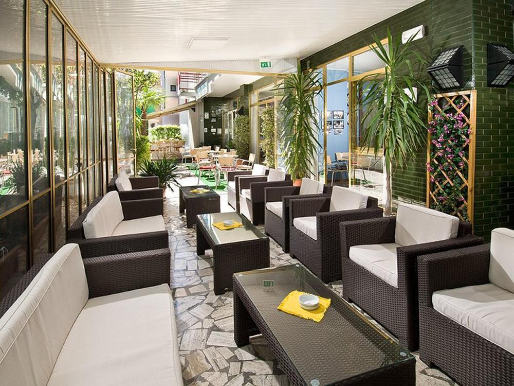 Hotel Majorca Misano Adriatico