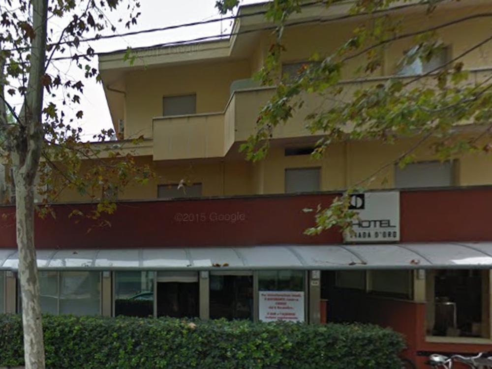 Hotel Piada D Oro Riccione Rn 1 Stella