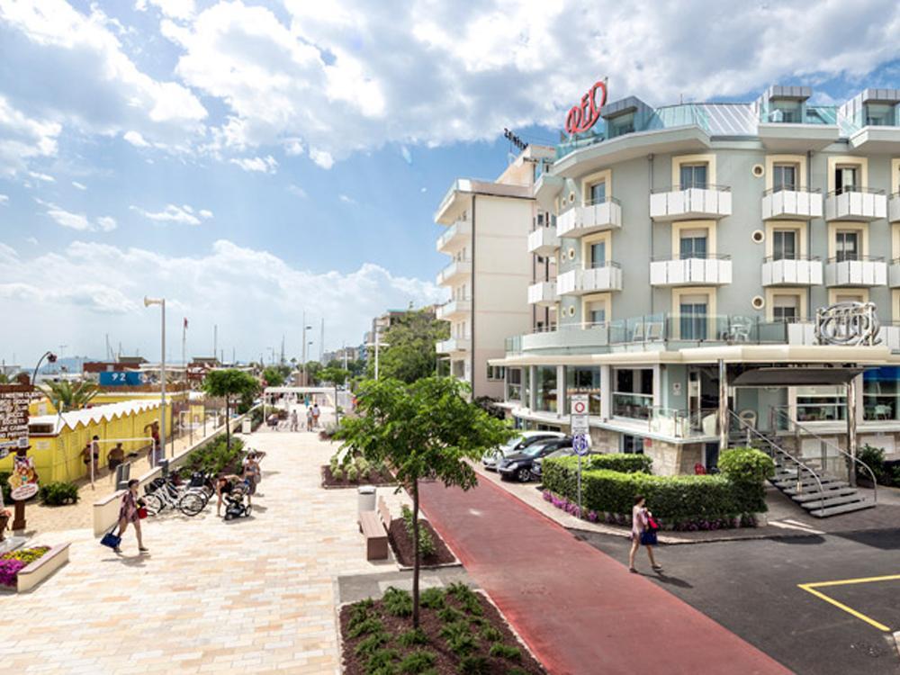 Hotel Rex Riccione
