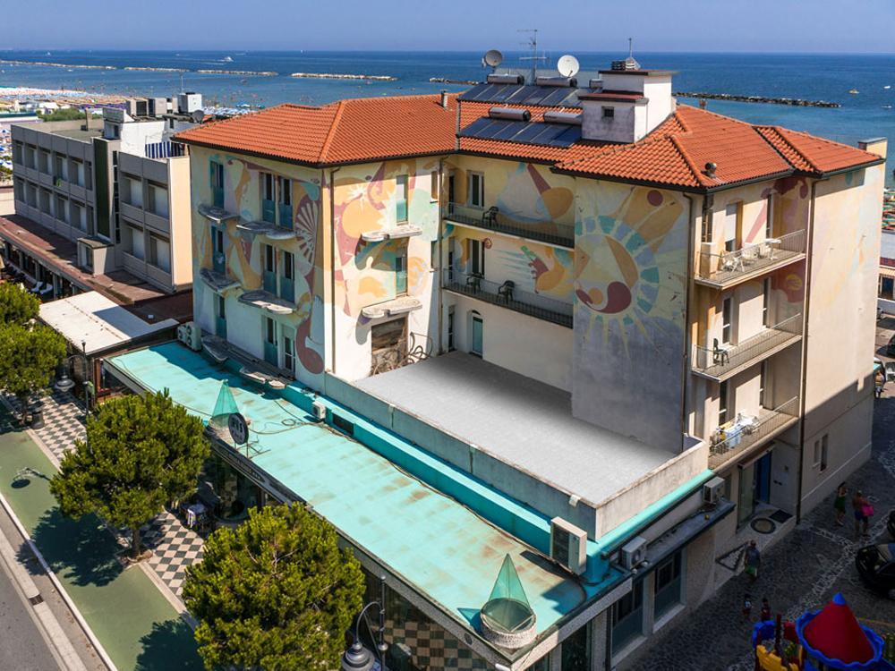 Hotel Stella Maris Villamarina