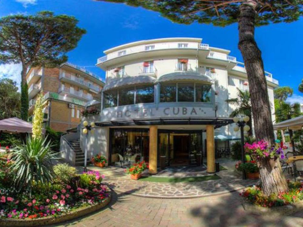 Lido Hotel Milano Marittima