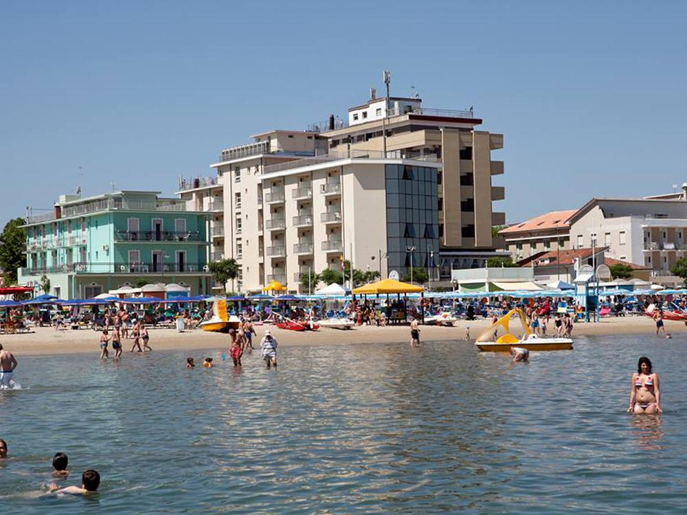 Hotel Ambasciatori Bellaria