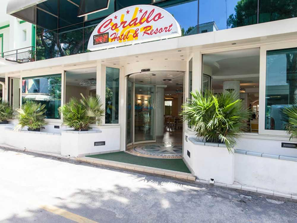 Hotel Corallo Gatteo Mare