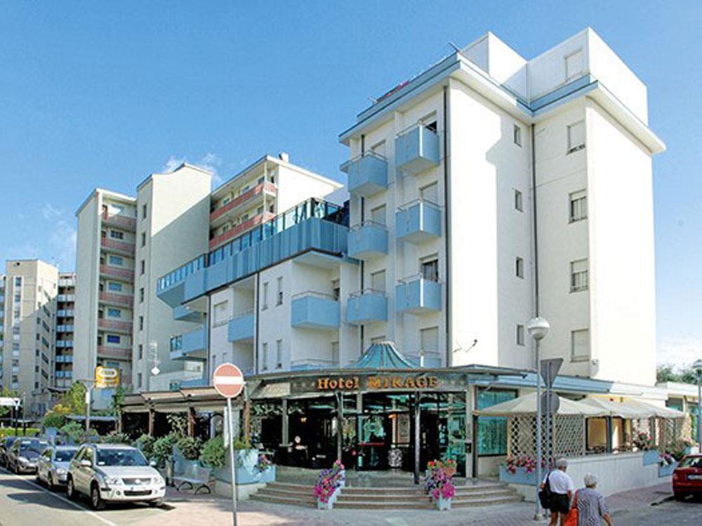 Bagno Mediterraneo Lido Di Savio : Hotel mediterraneo lido di savio da u ac volagratis