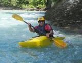 Rafting, Canoa, Kayak, Hydrospeed e Canyoning