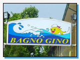 Bagno Gino